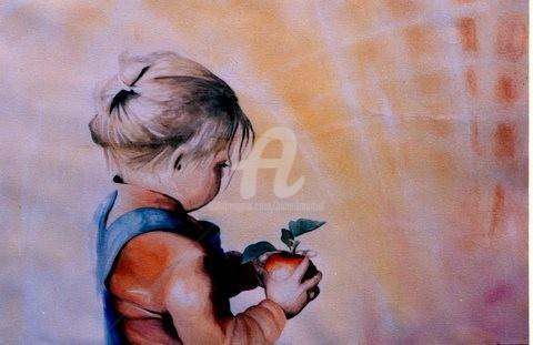 Bidard - la pomme